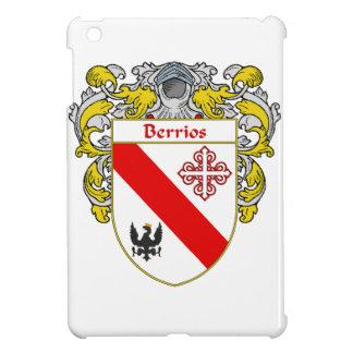 Escudo de armas de Berrios escudo de la familia
