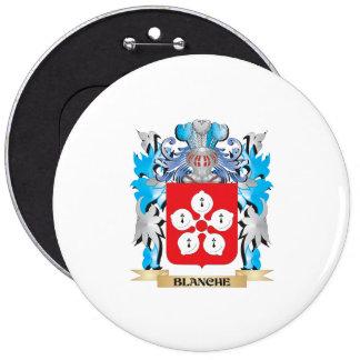 Escudo de armas de Blanche Pins