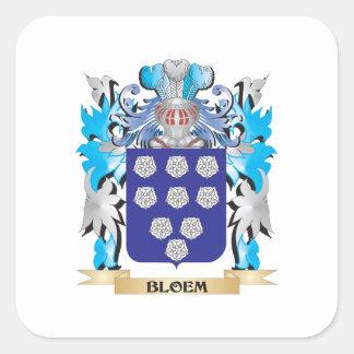 Escudo de armas de Bloem