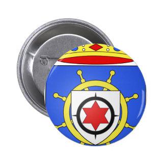 Escudo de armas de Bonaire Pin