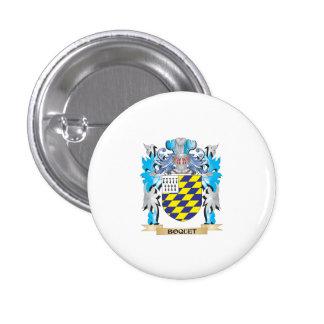 Escudo de armas de Boquet Pin