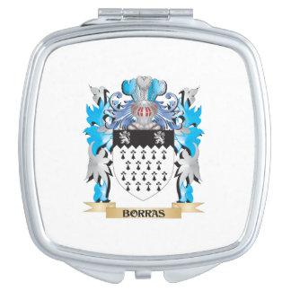 Escudo de armas de Borras