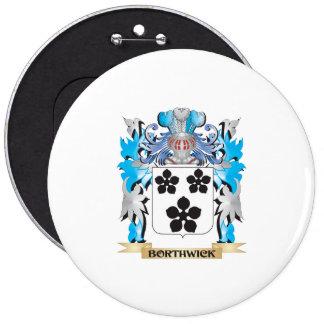Escudo de armas de Borthwick Pins