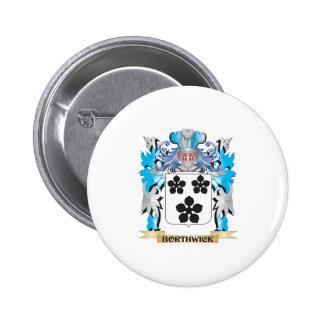 Escudo de armas de Borthwick Pin