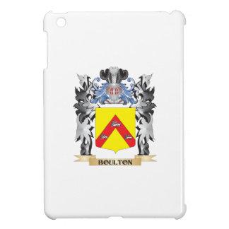 Escudo de armas de Boulton - escudo de la familia