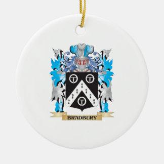 Escudo de armas de Bradbury Ornato