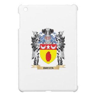 Escudo de armas de Breen - escudo de la familia