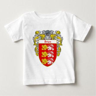 Escudo de armas de Brien (cubierto) Camisas