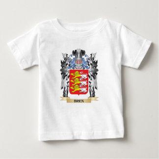 Escudo de armas de Brien - escudo de la familia Tee Shirt