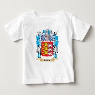 Escudo de armas de Brien Camisetas
