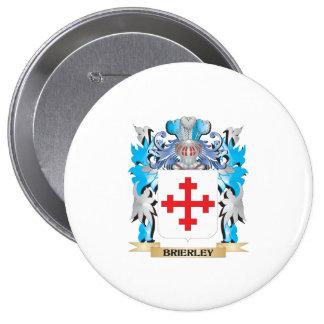 Escudo de armas de Brierley Pin