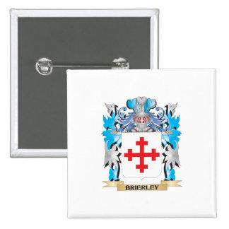 Escudo de armas de Brierley