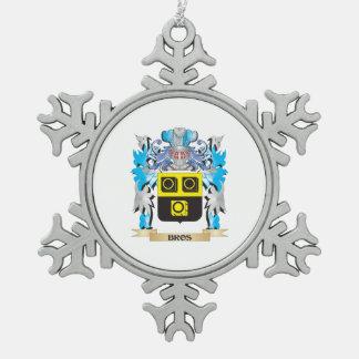 Escudo de armas de Bros Adorno