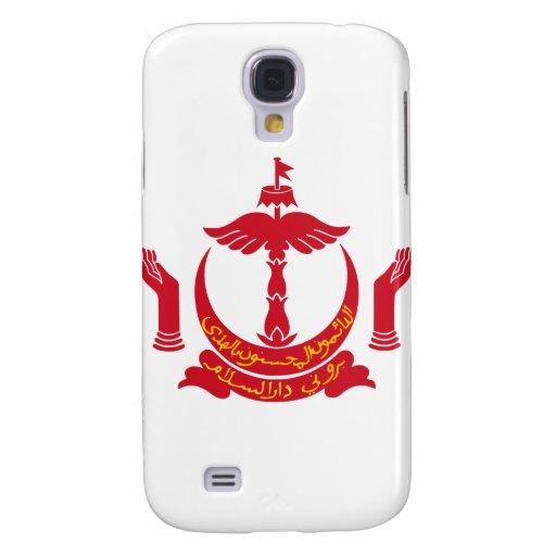 Escudo de armas de Brunei