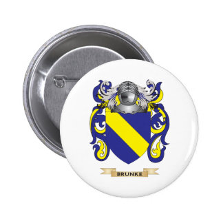 Escudo de armas de Brunke escudo de la familia Pin