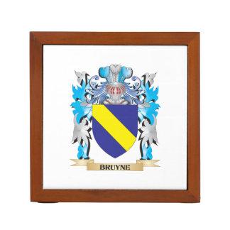 Escudo de armas de Bruyne
