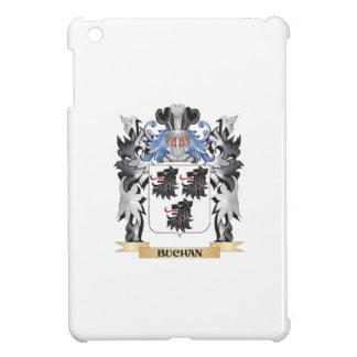 Escudo de armas de Buchan - escudo de la familia