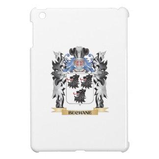 Escudo de armas de Buchane - escudo de la familia