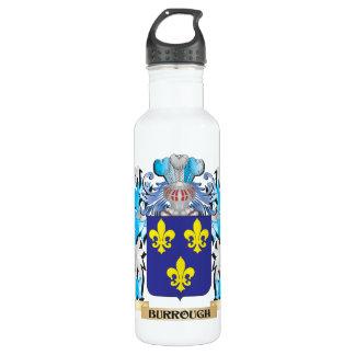 Escudo de armas de Burrough