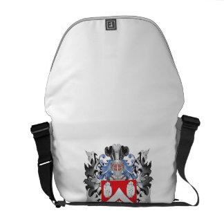 Escudo de armas de Byrne - escudo de la familia Bolsas De Mensajeria