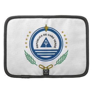 Escudo de armas de Cabo Verde Planificadores