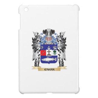 Escudo de armas de Cahan - escudo de la familia