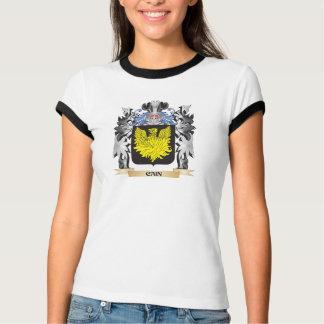 Escudo de armas de Caín - escudo de la familia Remera
