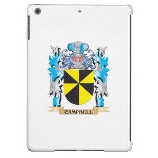 Escudo de armas de Campbell - escudo de la familia