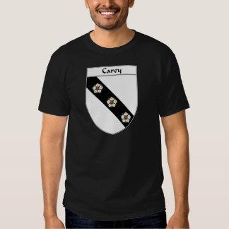 Escudo de armas de Carey/escudo de la familia Polera