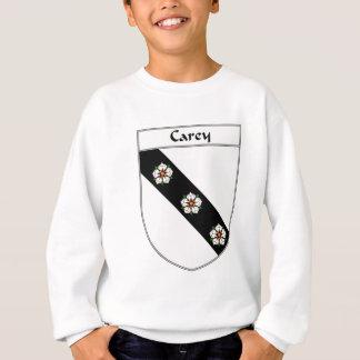 Escudo de armas de Carey/escudo de la familia Poleras