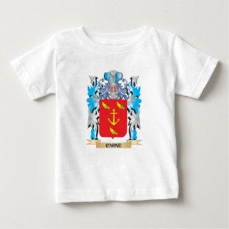 Escudo de armas de Carne - escudo de la familia Tee Shirts