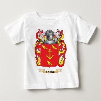 Escudo de armas de Carne (escudo de la familia) T-shirt