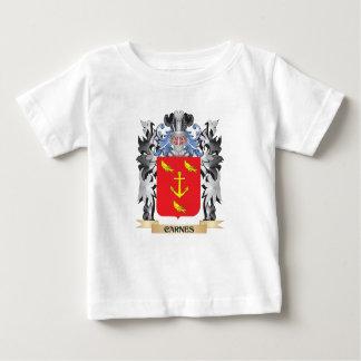 Escudo de armas de Carnes - escudo de la familia T-shirt