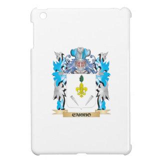 Escudo de armas de Carrio - escudo de la familia