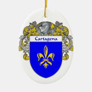 Escudo de armas de Cartagena/escudo de la familia Adorno