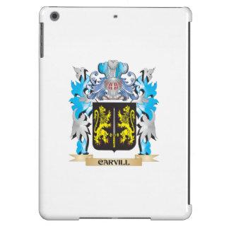 Escudo de armas de Carvill - escudo de la familia