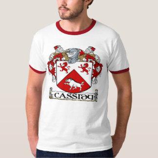 Escudo de armas de Cassidy Playera