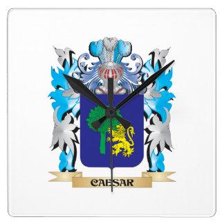 Escudo de armas de César - escudo de la familia