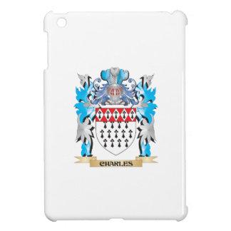 Escudo de armas de Charles - escudo de la familia
