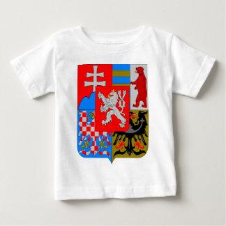 Escudo de armas de Checoslovaquia (1918-1939) T Shirts
