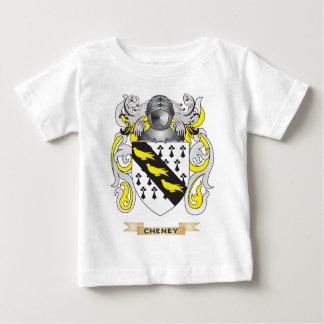 Escudo de armas de Cheney T-shirt