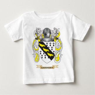 Escudo de armas de Chinnery Tee Shirts