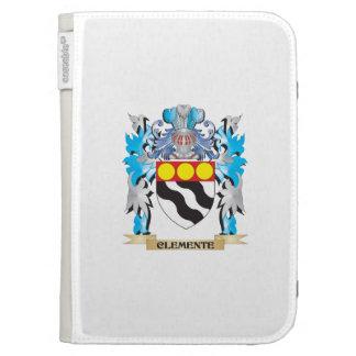 Escudo de armas de Clemente - escudo de la familia