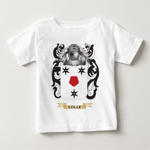 Escudo de armas de Colle Tee Shirt