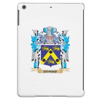 Escudo de armas de Comino - escudo de la familia