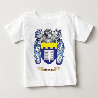 Escudo de armas de Conroy T-shirt