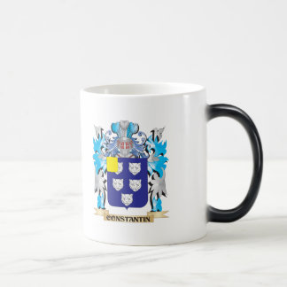 Escudo de armas de Constantino - escudo de la Taza De Café