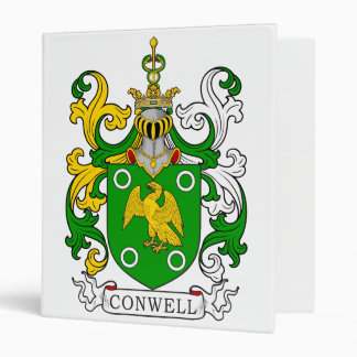 Escudo de armas de Conwell