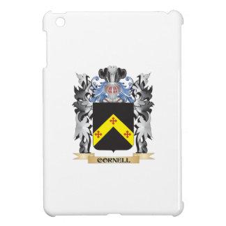 Escudo de armas de Cornell - escudo de la familia