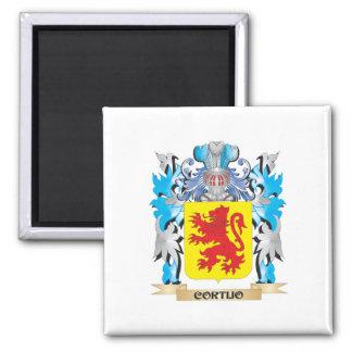 Escudo de armas de Cortijo - escudo de la familia